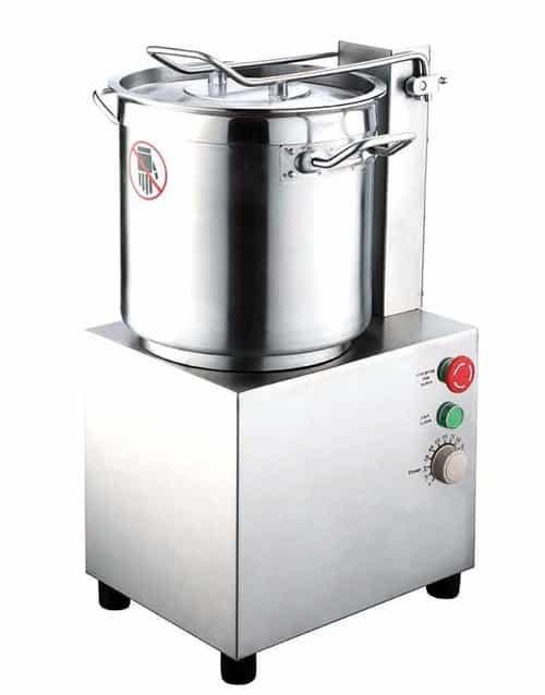 Hummus Machine