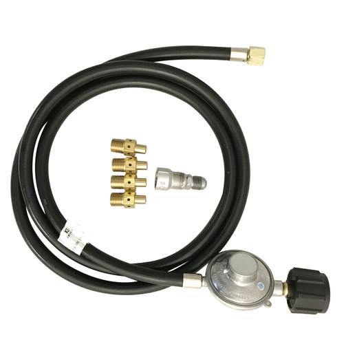 Propane Gas Conversion Kit