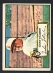 1952 Topps Baseball # 046 Gordon Goldsberry St. Louis Browns VG