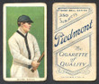 1909 T206     Schirm, George   Batting   Buffalo  Good 422