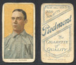 1909 T206     McGann, Dan   Portrait   Milwaukee (ML) Good 315
