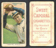 1909 T206     McIntyre, Harry   Ready to Throw   Brooklyn  Good 323