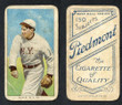1909 T206     Doyle, Larry   Throwing   New York Giants  Good 147