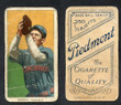 1909 T206     Downey, Tom   Fielding   Cincinnati Reds  Good 144