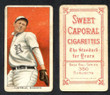 1909 T206     Chapelle, Bill   Ready to Throw   Rochester (ML) Good 080