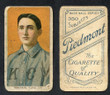 1909 T206     Brashear, Roy   Portrait   Kansas City (ML) Fair 049