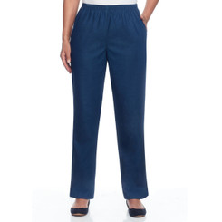 Medium Proportioned Denim Pant