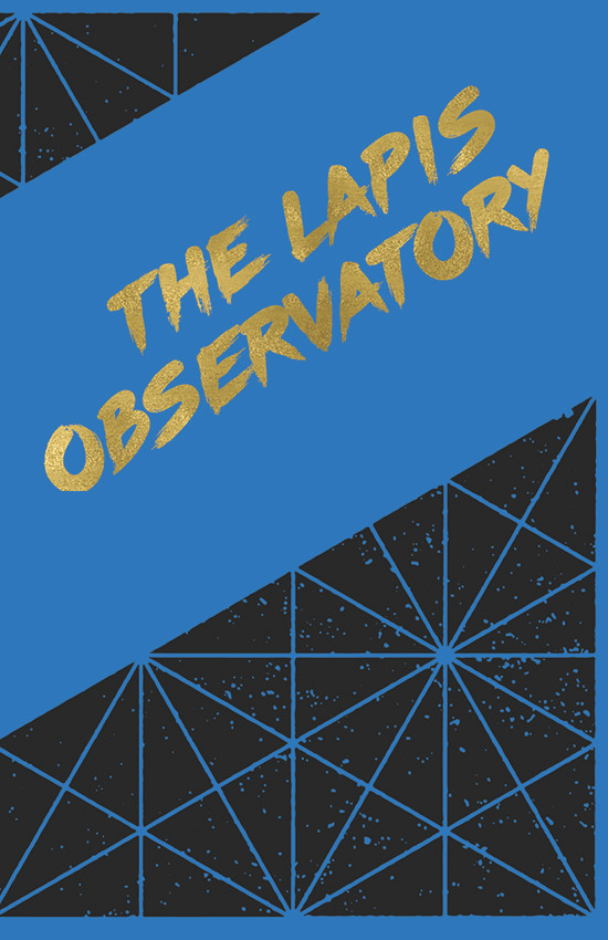 The Lapis Observatory - Digital