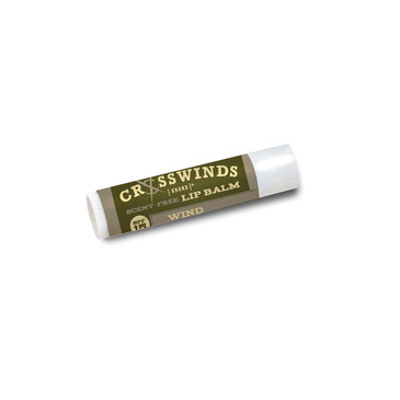 Scent-Free Lip Balm-WIND (.15 oz)