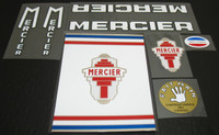 Mercier Decal Set (sku 1148)