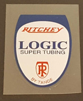 Ritchey Logic Frame Tubing Decal