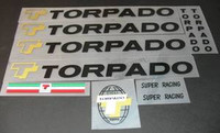 Torpado Super Racing (sku 565)