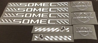 Somec Decal Set