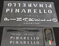 Pinarello Decal Set (sku 907)