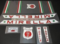 Mirella Decal Set (sku 1015)