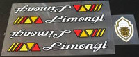 Limongi Decal Set (sku 960)
