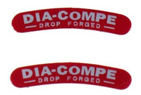 Dia-Compe Component Decals Set of 2 (sku 732)