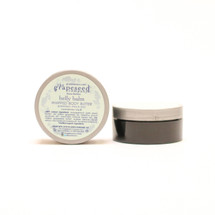 belly balm whipped body butter