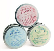 Whipped Body Butter Trio