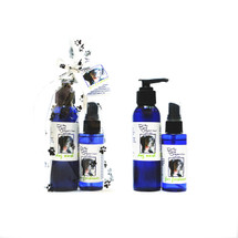 Dirty Dog Organics small paw pack