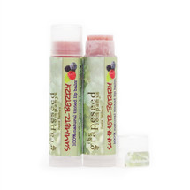 summer berry seasonal lip balm (tinted)