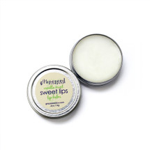 sweet lips lip balm tin