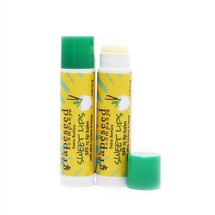 SPF 15 sweet lips lip balm tube