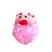 piglet stuffed animal sponge