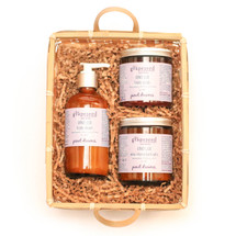 vino lux vineyard spa basket