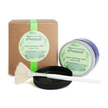 custom vinotherapy mask gift box 4oz