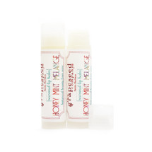 honey mint melange seasonal lip balm