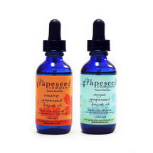 Grapeseed Facial Oil Pairing