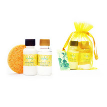 Baby G Essentials Mini Set