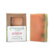 Watermelon Seasonal Soap
