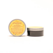*NEW* Champagne whipped grapeseed & Shea body butter