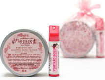 *NEW* Vineyard Rose Butter & Balm Set