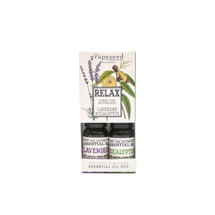*NEW* Relax Lavender & Eucalyptus Essential Oil Duo