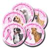 Breast Cancer Badges