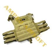 TMC - Skirmich Jumper Place Carrier (Khaki)