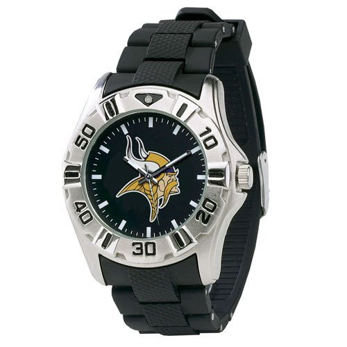 NFL Minnesota Vikings MVP Series Watch from Gametime