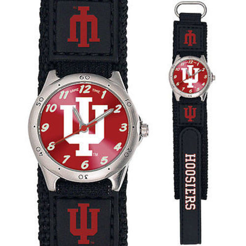 Indiana Hoosiers Future Star Series Youth / Kids Watch