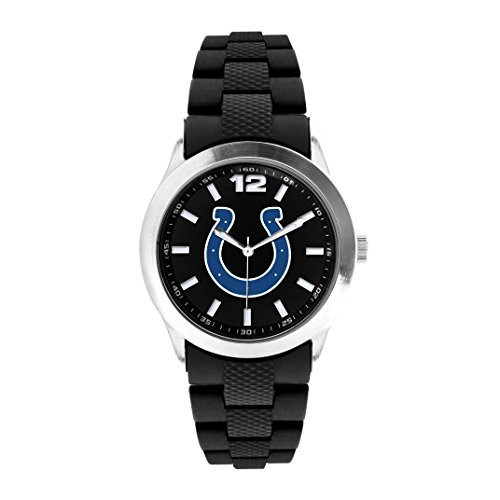 "Indianapolis Colts ""Goal Line"" Series Watch"