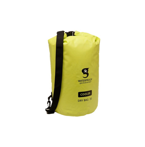 Geckobrands Waterproof Dry Bag Cooler - 30L