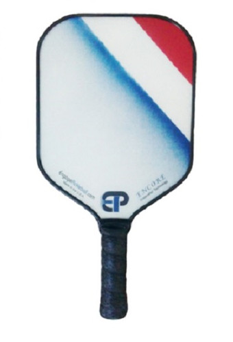 Engage Encore Pickleball Paddle - Red, White, & Blue