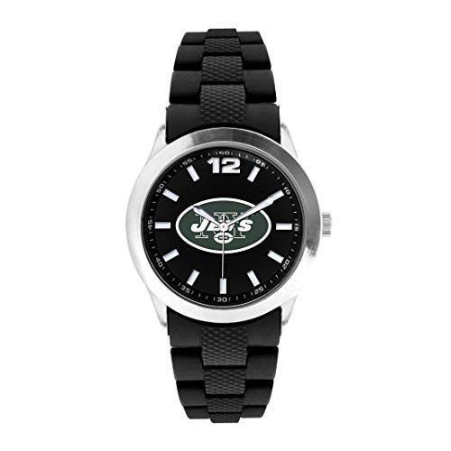 "New York Jets ""Goal Line"" Series Watch"