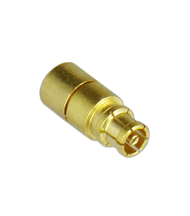 C40MG MiniSMP/Female 40 Ghz Termination Centric RF