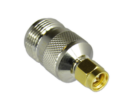 N9944 N/Female to SMA/Male Network Grade Adapter Centric RF