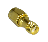 N9982 SMA/Male to SMA/Female Network Grade Adapter Centric RF