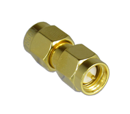 N9984 SMA/Male to SMA/Male Network Grade Adapter Centric RF