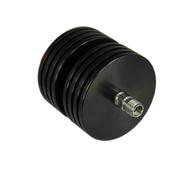 C407-6 2.92/Male to 2.92/Female 10 Watt 6 dB Attenuator Centric RF